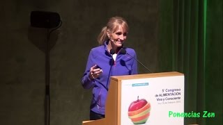 El peso y la dieta - Suzanne Powell - Barcelona 15 febrero 2015