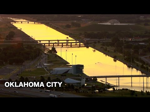 Spotlight On Oklahoma City: Teach For America Regional Profile