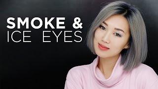 Smoke & Ice Eyes