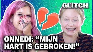 ONNEDI heeft MEDELIJDEN tijdens PRANK CALL! | Hallo, met Glitch! - GLITCH