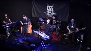 Verbal Delirium - Sudden Winter (Live at The Bedford - London)