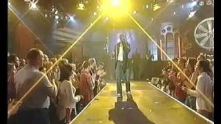 "Fabrice ""Fab"" Morvan - Milli Vanilli 100% live 2005 Blame It On The Rain (very rare)"