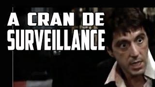 A cran de surveillance @ mozinor 2009
