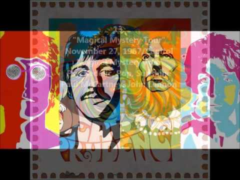 Top 30 Psychedelic Beatles Songs