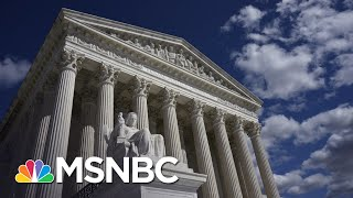 Beschloss: Trump Could Push Supreme Court Hard To The Right | The 11th Hour | MSNBC