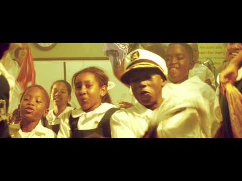 Machel Montano - Float (Official Music Video) | Soca 2013 | Trinidad Carnival | MachelMontanoMusic