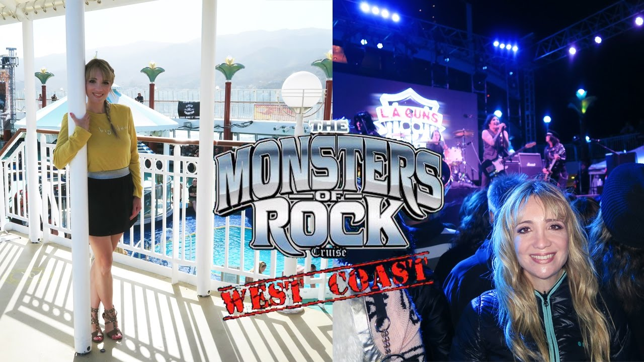 We love Montse Baughan video journey thru the Monsters of Rock Cruise #Monsterswood !  Vixen, Rough Cutt, Stephen Pearcy, Juan Croucier, John Corabi, Slaughter and more!! monstersofrockcruise.com https://www.youtube.com/watch?v=5ASTl0Nz9lw