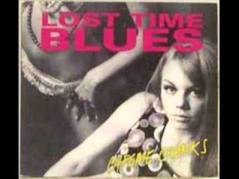The Chrome Cranks - lost time blues