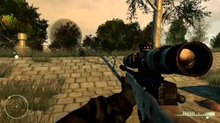 Sniper: The Manhunter Part 6
