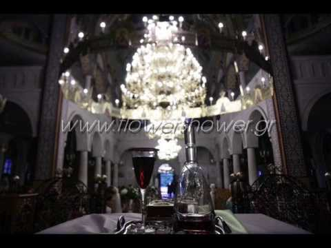 FlowerShower - Chris Mary - wedding video album