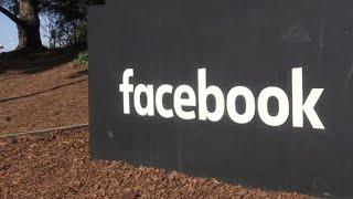 Facebook : polémique sur l'utilisation de données personnelles
