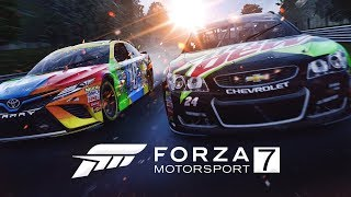 BRAKE-CHECKING NzL Ryan | Forza Motorsport 7 Online