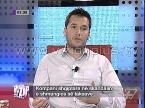 Canadian Institute of Technology (CIT Albania) - Dr.Fabian Zhilla at Vizion Plus