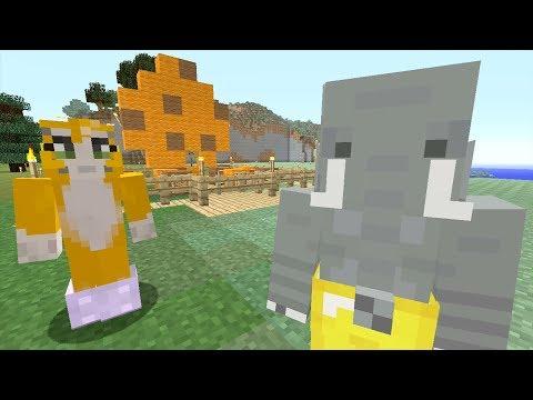 Minecraft Xbox - Cookie Garden [552]