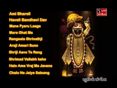 Shrinathji Satsang | Top 10 Songs | Maara Ghat Ma Birajta Shrinathji