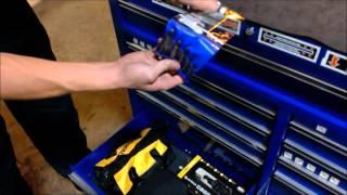 Basic Diesel Toolbox Setup
