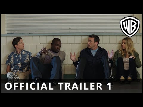 Tag - Official Trailer 1 - Warner Bros. UK