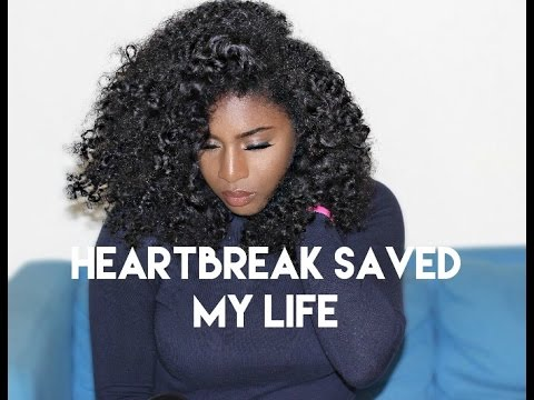 Heartbreak Saved My Life