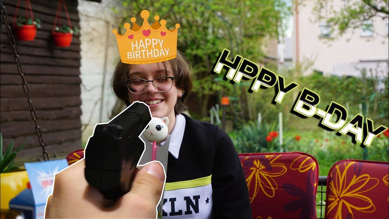 Vlog #5   Dinkin rođendan  