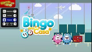 App Bingo em Casa (BR) - Bingo.es