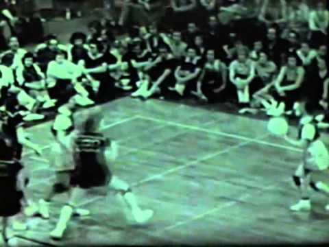 1954 Iowa Girls State Basketball Championship: Garnavillo 48, Oakland 45