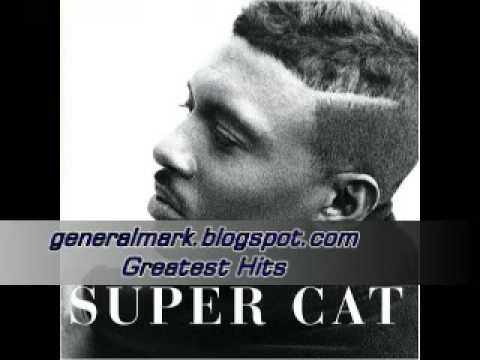 Supercat Greatest Hits