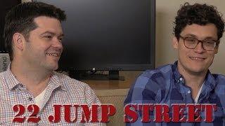 DP/30 Sneak Peek: 22 Jump Street Directors Lord & MIller