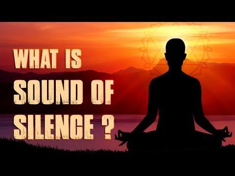 Sound Of Silence By Sandeep Maheshwari Meditation Video - Hindi 2018
