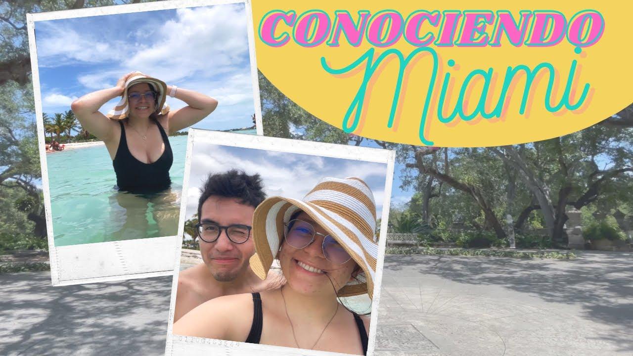 Vamos a Miami! 4 días de playa, comida y museos - cuánto gastamos? | Ale intenta viajar