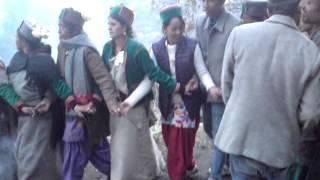 Kinnauri kayang,Songs Bittu Negi Weds Sarita Negi, Khadra, Rarang