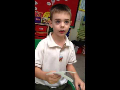 Greenfield Community School - No Bullying
