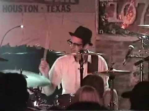 """Nerf Herder - """"Nosering Girl"""" LIVE in Houston"""