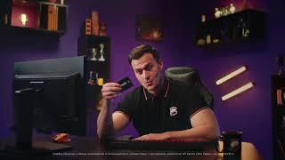 видео Кредитная карта Тинькофф All Games