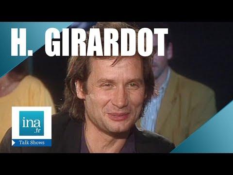 Interview premières fois: Hippolyte Girardot - Archive INA