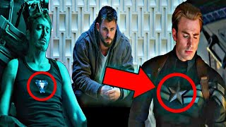 AVENGERS ENDGAME TRAILER | Breakdown In HINDI | Avengers 4 Endgame Trailer Explained In HINDI