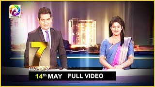 Live at 7 News – 2019.05.14 Thumbnail