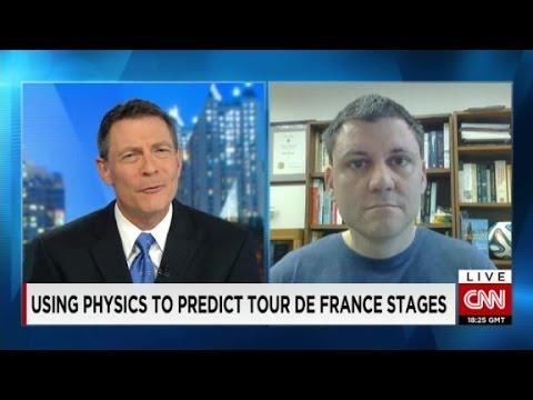 Uncanny predictions about the Tour de France