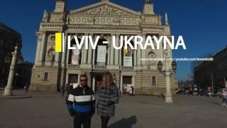 Lviv Opera Binası Gezi Notları - Ukrayna Seyahati - Gezilecek Yerler