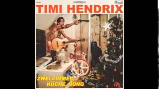Timi Hendrix   bestline  Lost In Bat Country thePassanger