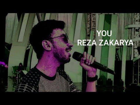 YOU _REZA ZAKARYA