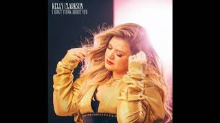 Kelly Clarkson- I Don't Think About You (Male Version)