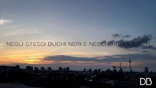 STARSET - DIE FOR YOU [Lyrics Video ITA]