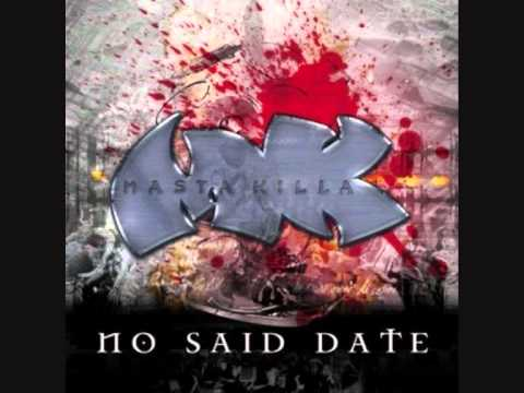 Masta Killa - No Said Date - Whatever ft. Prodigal Sunn, Streetlife & Old Man ft. ODB, RZA