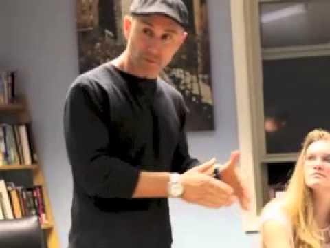Organic Acting Academy | Philadelphia Acting Classes