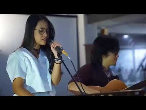 Hanin Dhiya Ft  Bluesmates - What A Wonderful World Cover Louis Armstrong 1 Hour Loop