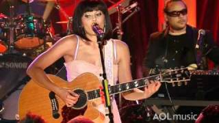 Nelly Furtado - All Good Things (Live at the Roxy)