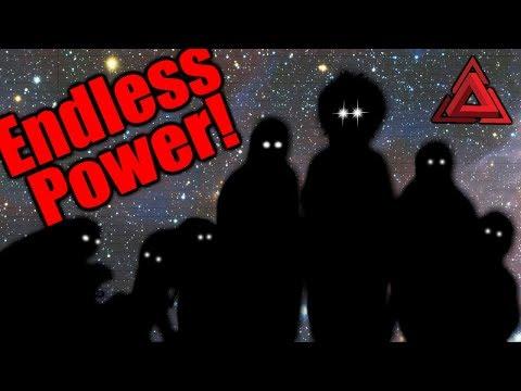 The Seven Dark Gods of the DC Universe