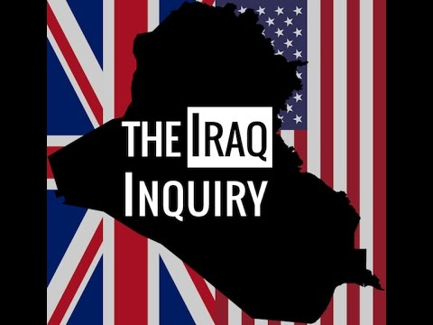 Iraq Inquiry (The Chilcot Report) Full Audiobook