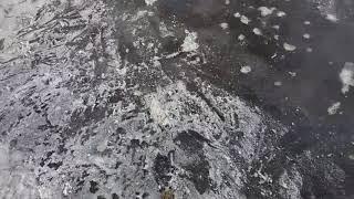 Крутое видео про зиму