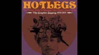 Hotlegs (10cc) - You Didn't Like It Because You Didn't Think Of It